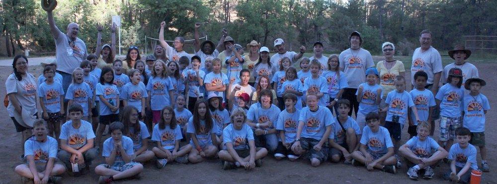 2013 Camp Quest AZ