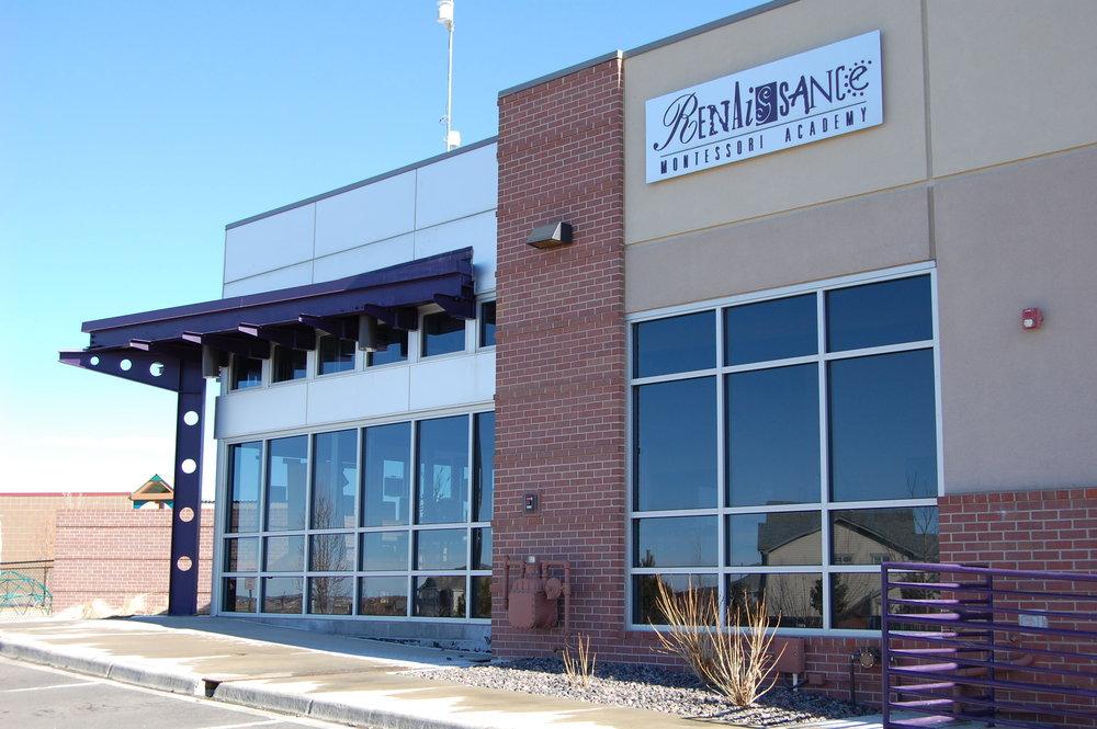 Renaissance Child Development Center. Parker, CO