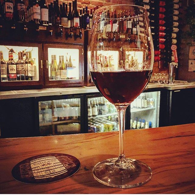 Share your wine/experience with us at 5 Walnut Wine Bar. Repost from @maysville. Thanks for stopping in at 5 Walnut Scott hope to see you soon. Hope your wine was everything and more? #asheville #828isgreat #avlplaces #downtown #5walnutwinebar #5walnutasheville