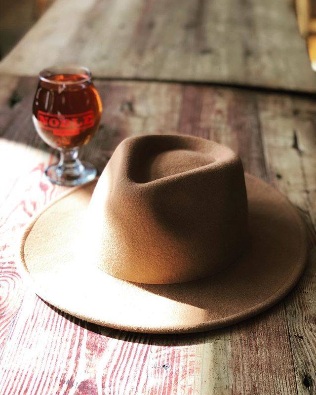 Let's relax and take our hats off! Only two more days till the weekend. #5walnutwinebar #wine #beer #828isgreat #avlplaces #downtown #asheville #ashvegas
