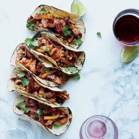 Photo:   Food and Wine Magazine