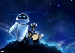 How The Audio of Wall-E launched a new career.