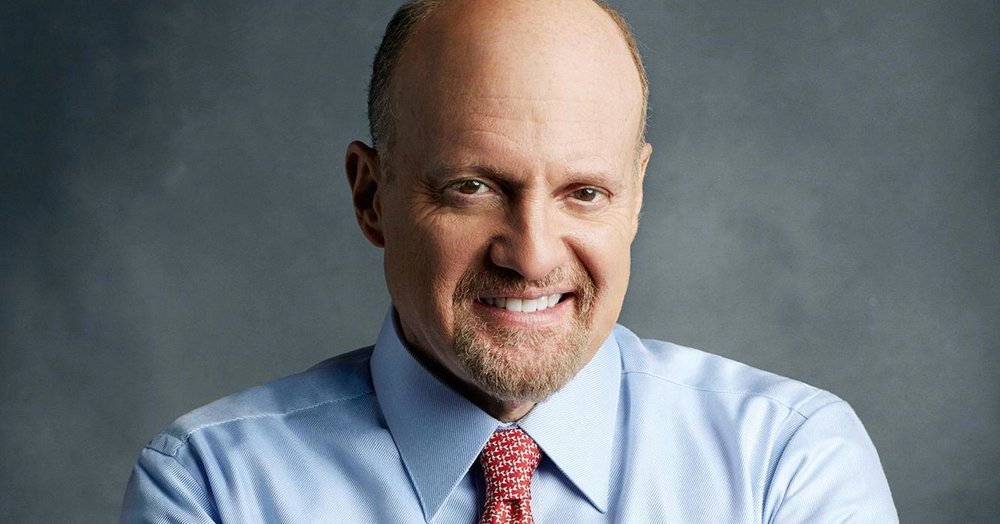 Jim Cramer of Mad Money