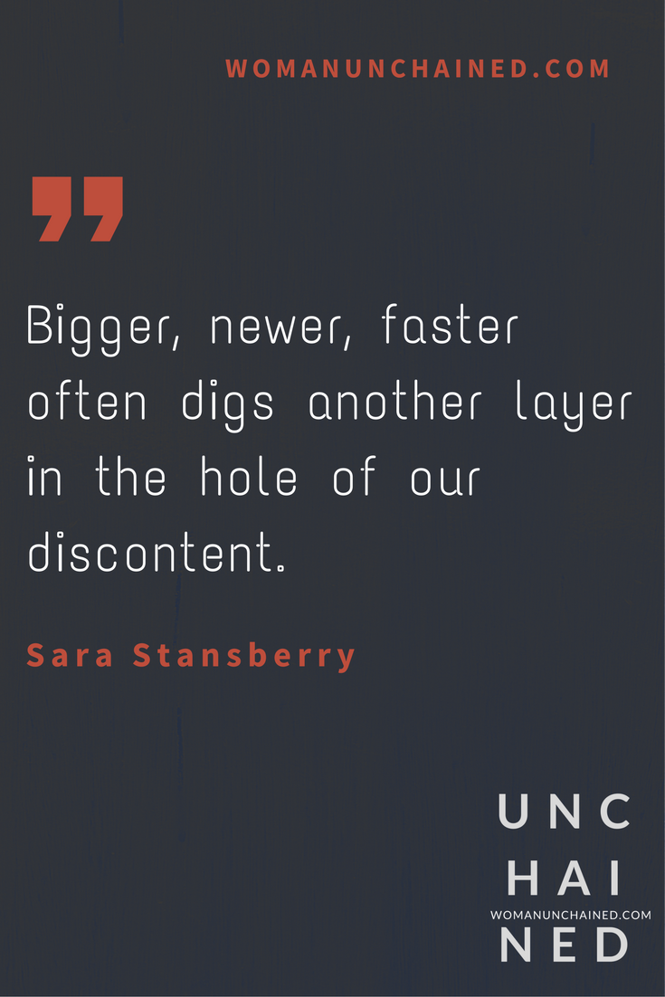 Unchained by Sara Stansberry - Wholehearted Living Quotes.png