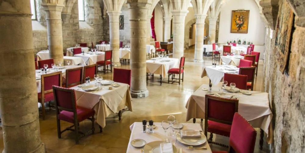 Clos Prieur at Chateau Gilly-Les-Citeaux