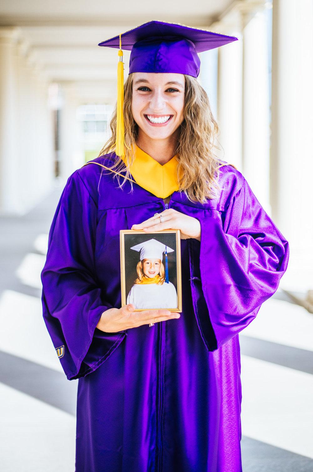 Ashleigh is Graduating! — a rivers mum