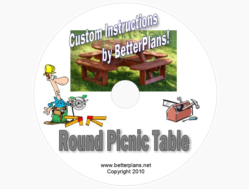 Click to shop for custom wood plans!