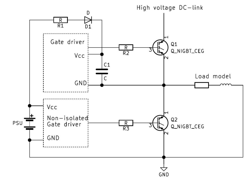 illustrated above is the most common transistor driver circuit it rh 6kc0xoie onlyschoolgist info