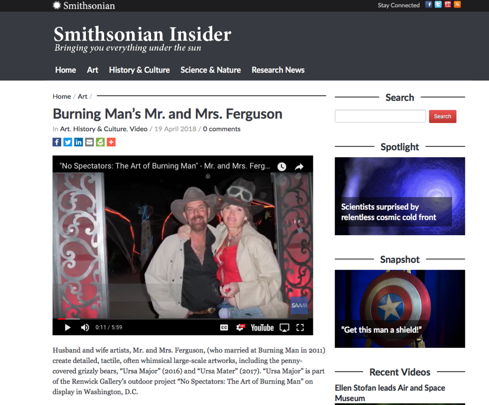https://insider.si.edu/2018/04/burning-man-artists-mr-and-mrs-ferguson/