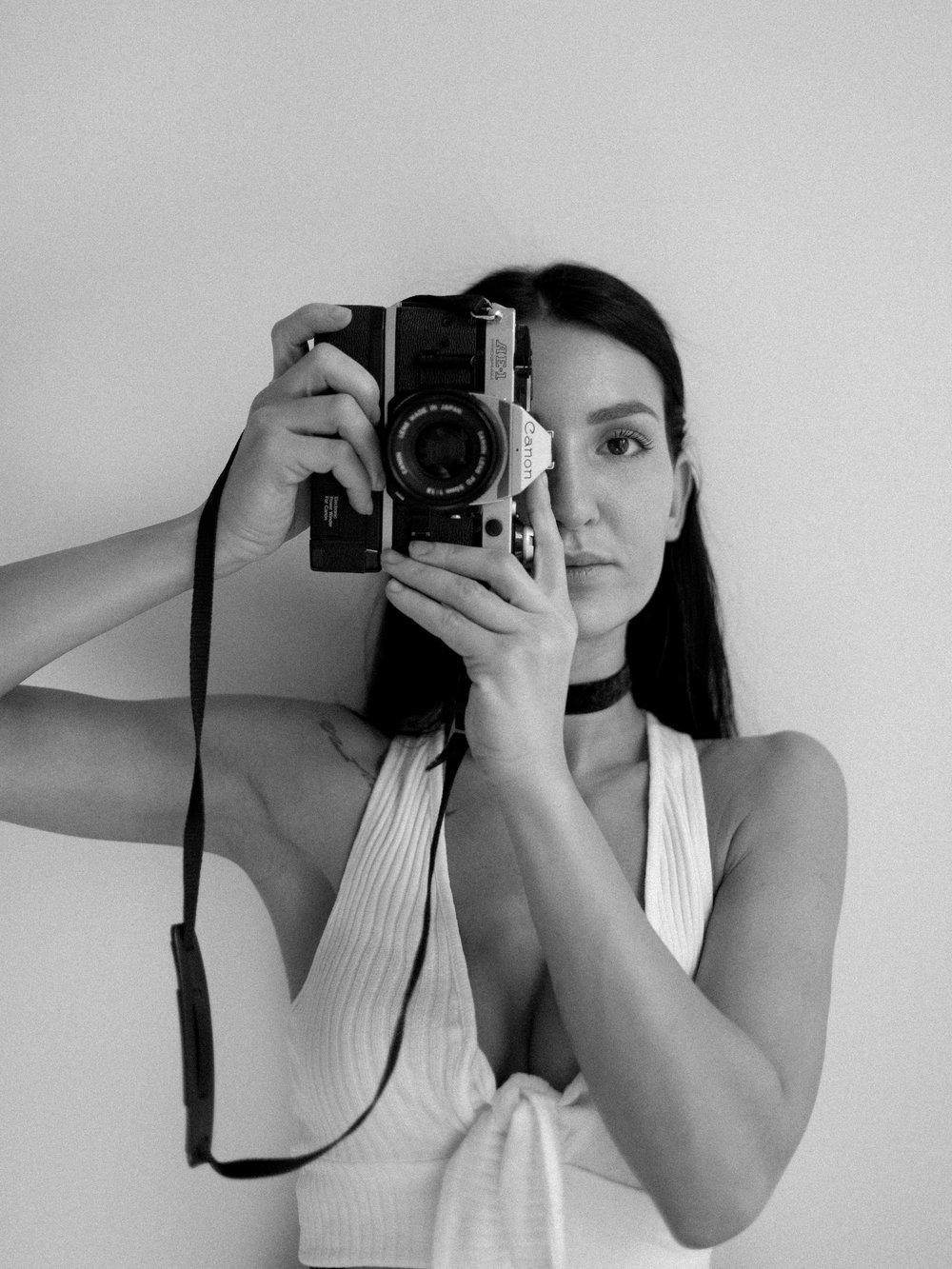 INGAVEDYAN Photography