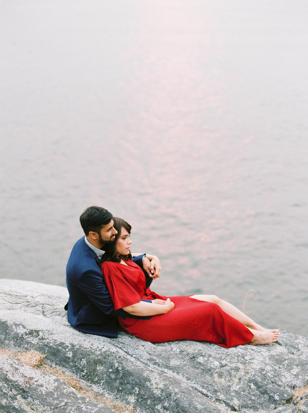 Whytecliff Park Engagement