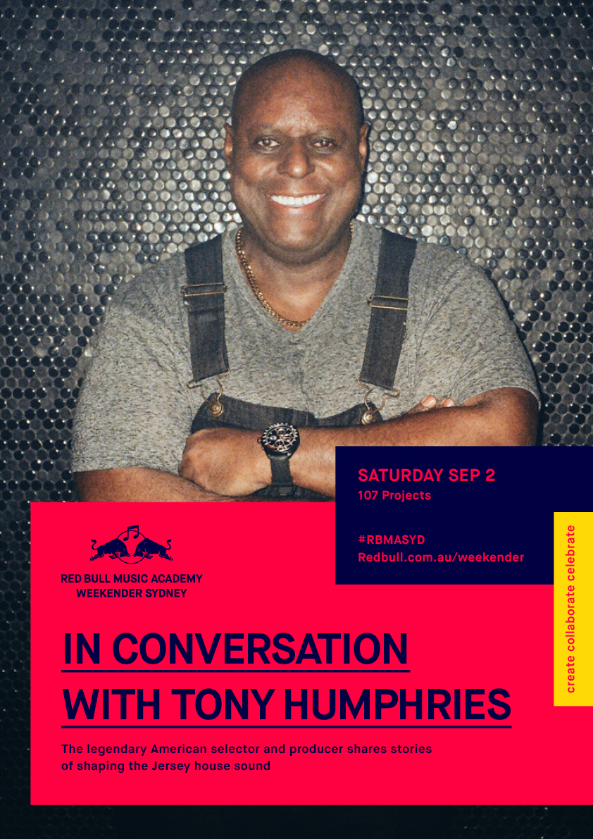In Coversation - Tony Humphries.jpg
