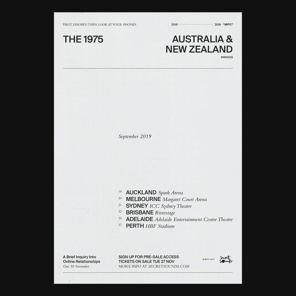 Australian Music Scene