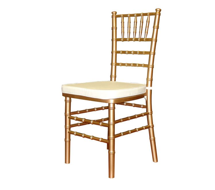 TABLES & CHAIRS -