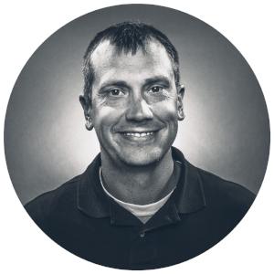 Ben Hale - Account Director