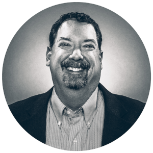 Brian Gilpatrick - SVP / Account Management