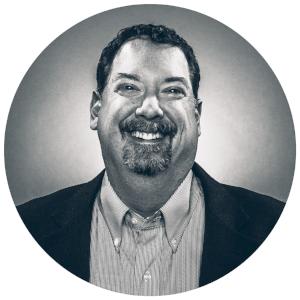 Brian Gilpatrick - SVP / Account Management
