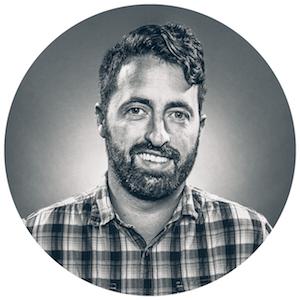 Andy Wilson - Associate Media Digital Director