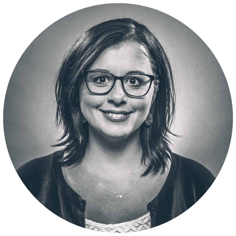 Claire Raby - Graphic Designer / Art Director