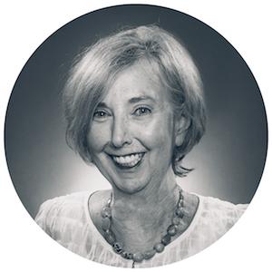 Chrissie Scott - Director of Finance
