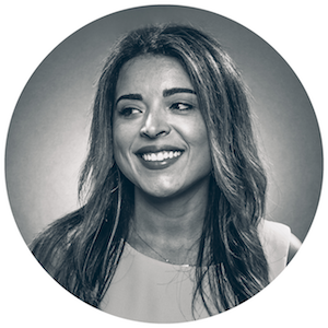 Gabriela Daniel - Account Executive