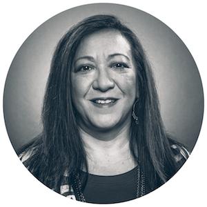 Gail Bayuk - Senior Art Director / Production Manager