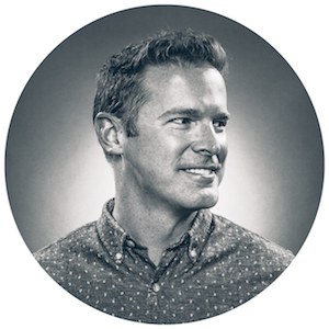 Joe Kayse - Associate Creative Director / Art Director