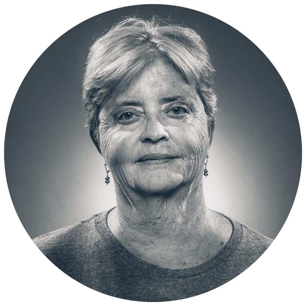 Judy Bowers - Graphic Designer / Art Director