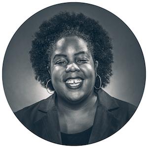 Kim Johnson - Event Manager