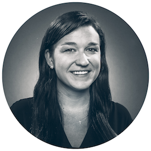 Lauren Gallas - Production Artist / Graphic Designer