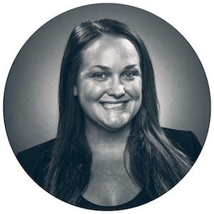 Lizzy Heldenbrand - Engagement Director