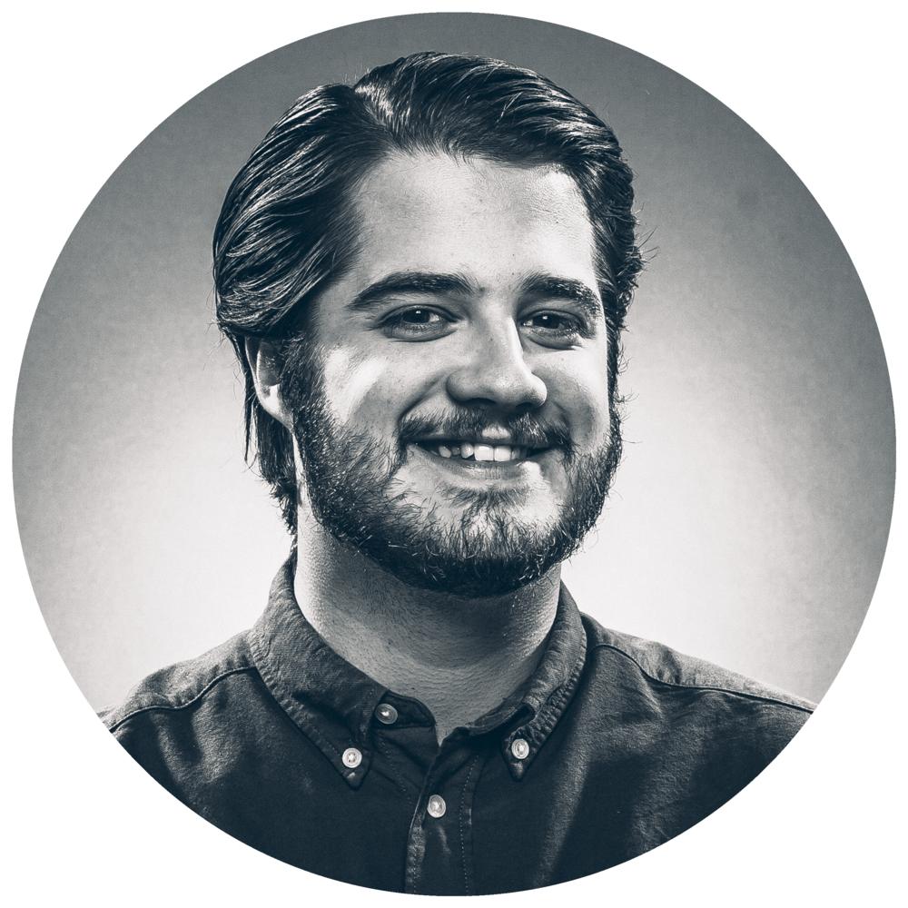 Mark Fleschner - Engagement Coordinator
