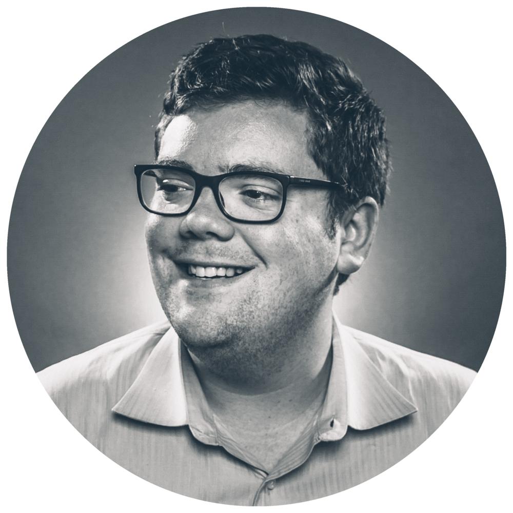 NickMarchant - Account Coordinator