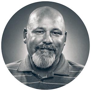 Richard Chenoweth - Senior Production Artist