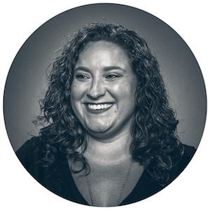 Whitney Dula - Receptionist