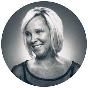 Sandra Huffine - Director of Talent