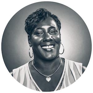 Teresa Swanson - Accounting Coordinator