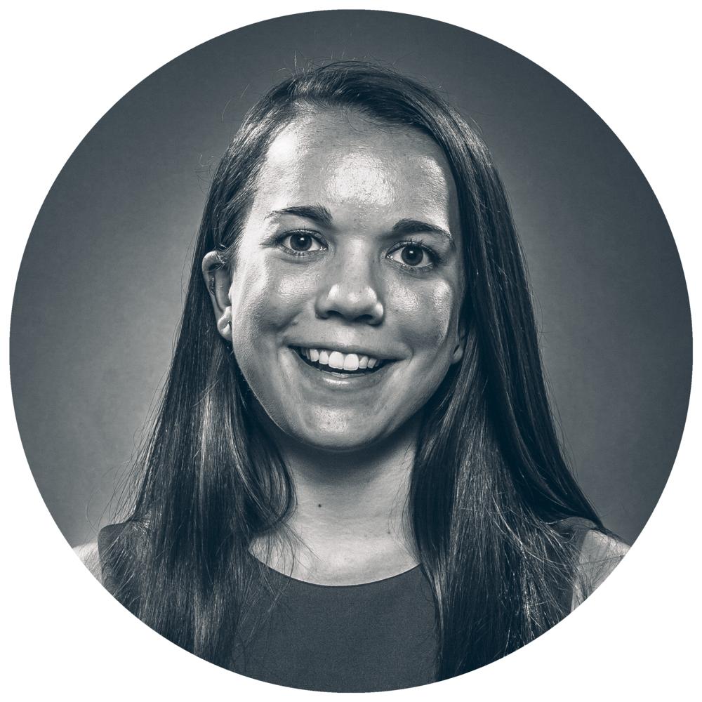 Shelby Button - Media Supervisor