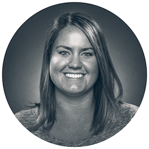 Stephanie Kelly - Senior Art Director