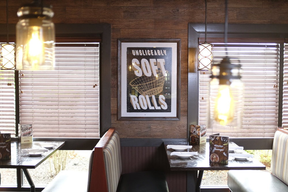 bohan | Soft Rolls Poster