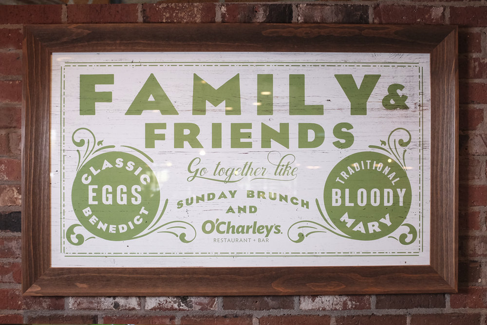 bohan | Family Friends Poster