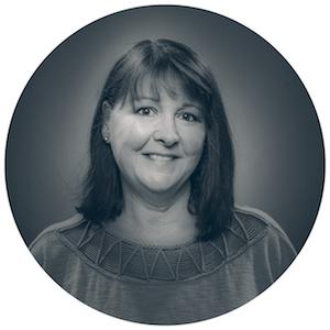 KathyGErler - Executive Assistant