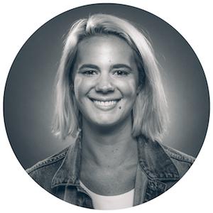 Emily Lemons - Production Coordinator