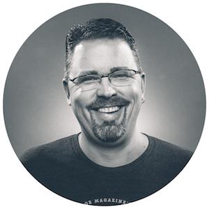 Aaron Phillips - Graphic Designer / Prod.Specialist