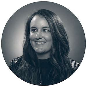 Catherine Bodie - Project Coordinator