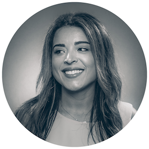 Gabriela Daniel - Account Executive