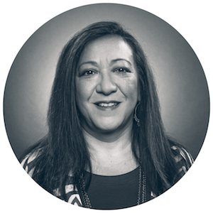 GailBayuk - Senior Art Director/ ProductionManager