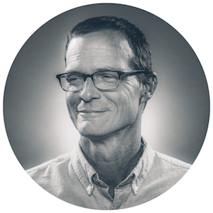 Joe Weaver - Senior Art Director