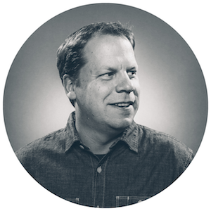 JonArnold - SVP / Executive CreativeDirector