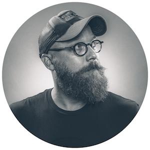 JoshFord - Associate Creative Director/ Designer